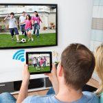 Australian internet usage has overtaken TV